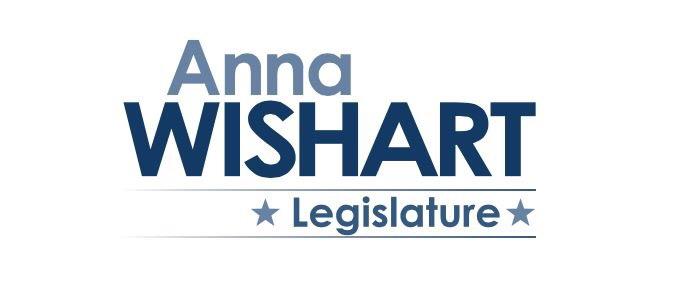 Anna Wishart for Legislature